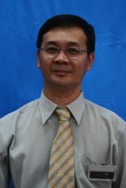 Dr. Cheong Yuen Keong