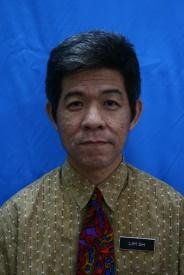 En. Lim Soon Huat