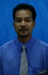 En.Mohd.Kamaruzaman Mat Husin