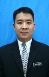 En.Muizuddin Wong b Abdullah黄志杰师