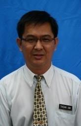 En.Thean Gnan Wooi邓雁伟师