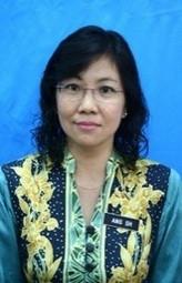 Pn.Ang Suat Hee洪雪熹师