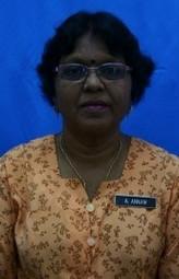 Pn.Annamah a.p Ayasamy