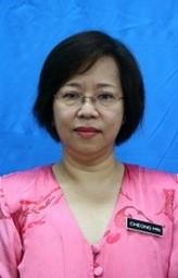 Pn.Cheong Mei Ngai