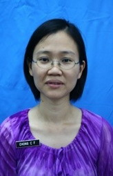 Pn.Chong Chiew Fong