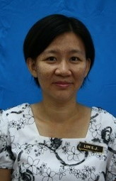 Pn.Lim Shwu Juang 林淑庄师