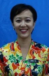 Pn.Ong Yee Li翁意俐师