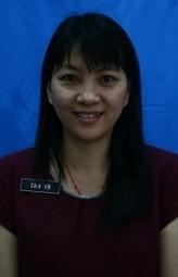 Pn.Tan Yoke Ber陈奕鶥师