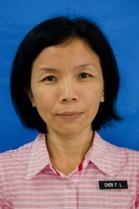 Cik Chen Fui Lan 曾惠兰师