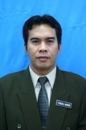 YM.Tengku Ahmad Rozaiman T.Ismail