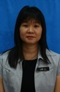 Pn.Lim Lay Lee 林丽莉师