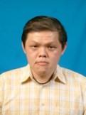 En.Ding Ming Keong 陈明强师