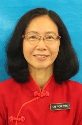 Pn. Lim Poh Yien林保艳师