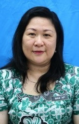 Pn.  Wan Hui Ping万慧萍师