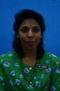 Cik Usha a/p V.Muniandy