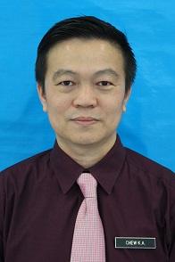 En. Chew Kee Aik